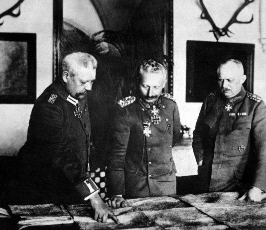 Кайзер Вильгельм II